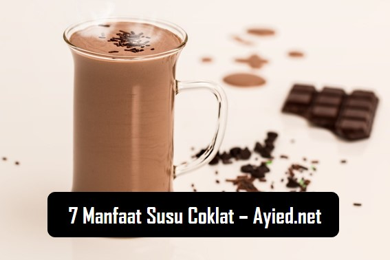 7 Manfaat Susu Coklat yang Membuat Tubuh Selalu Sehat