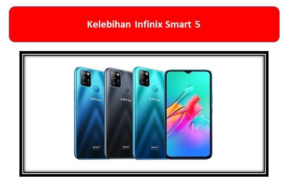 Sudah Tahu Kelebihan Infinix Smart 5? Simak Di Sini!