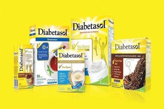 4 Manfaat Susu Diabetasol bagi Kesehatan