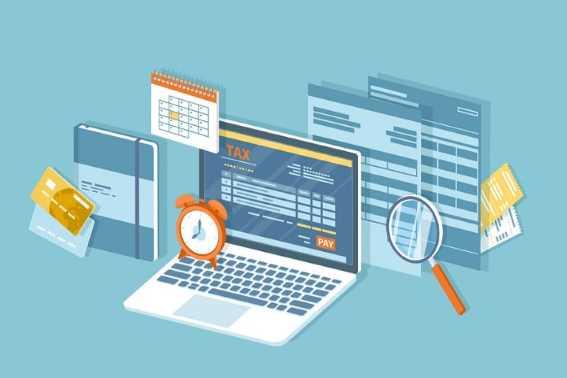 Mengenal 6 Aplikasi Pajak Online untuk Mempermudah Layanan Pajak